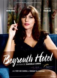 Beyrouth hotel - dvd-