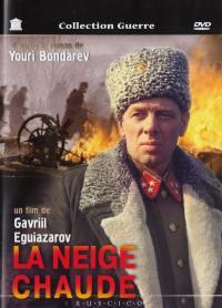 Neige chaude (la) - dvd
