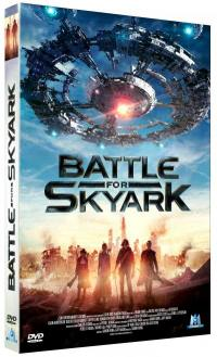 Battle for sky ark - dvd