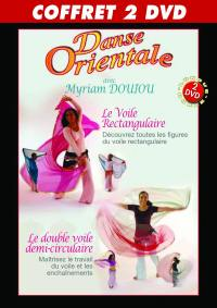 Danse orientale 2-2dvd
