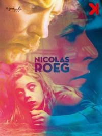 Nicolas roeg - 3 films en version restauree - 3 dvd