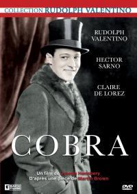 Cobra - dvd