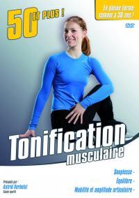 Tonification musculaire - dvd 50 et plus