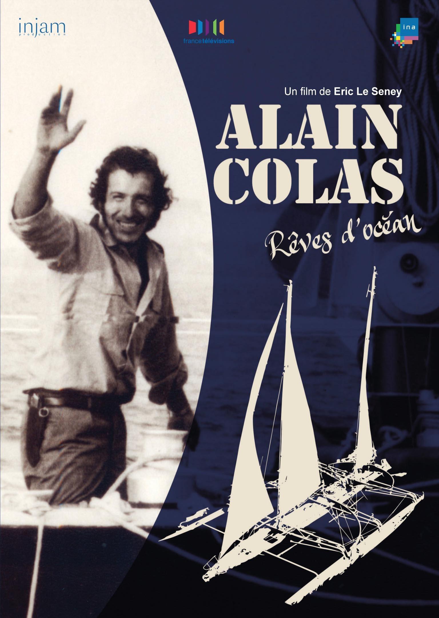Alain colas - dvd