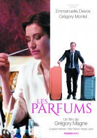 Parfums (les) - dvd