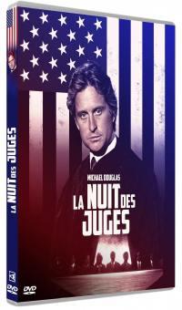 Nuit des juges (la) - dvd