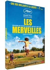 Merveilles (les) - dvd