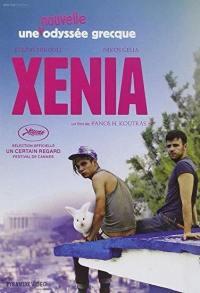 Xenia - dvd