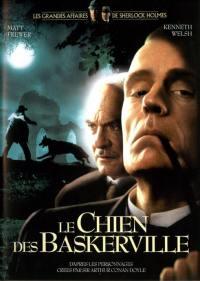 Le chien des baskerville - dvd