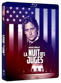 Nuit des juges (la) - blu-ray steelbook