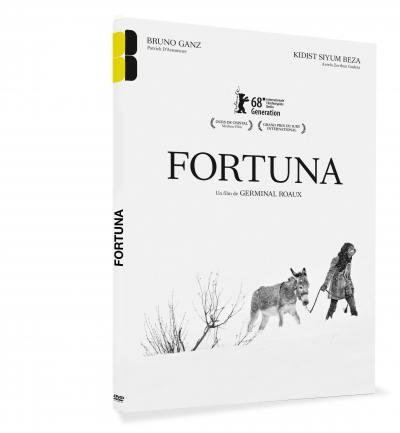Fortuna - dvd