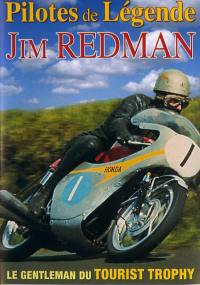 Jim redman - dvd