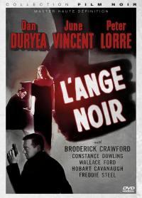 Ange noir (l') - dvd