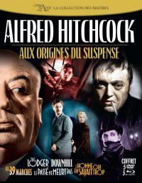 Hitchcock - 5dvd+ 5brd