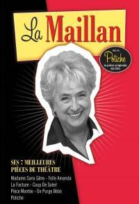Maillan (la) - 7 dvd