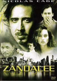 Zandalee - dvd
