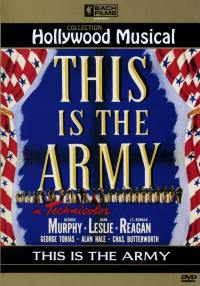 This is the army - dvd  collection hollywood musical