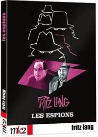 Espions - dvd