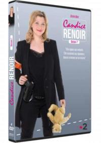 Candice renoir s7 - 4 dvd