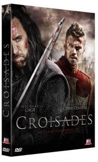 Croisades - dvd