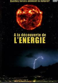 Decouverte de l'energie - dvd