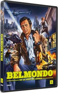 Belmondo ou le gout du risque - dvd