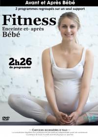 Fitness enceinte et apres bebe - dvd