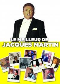 Meilleur de jacques martin (le) - 2 dvd