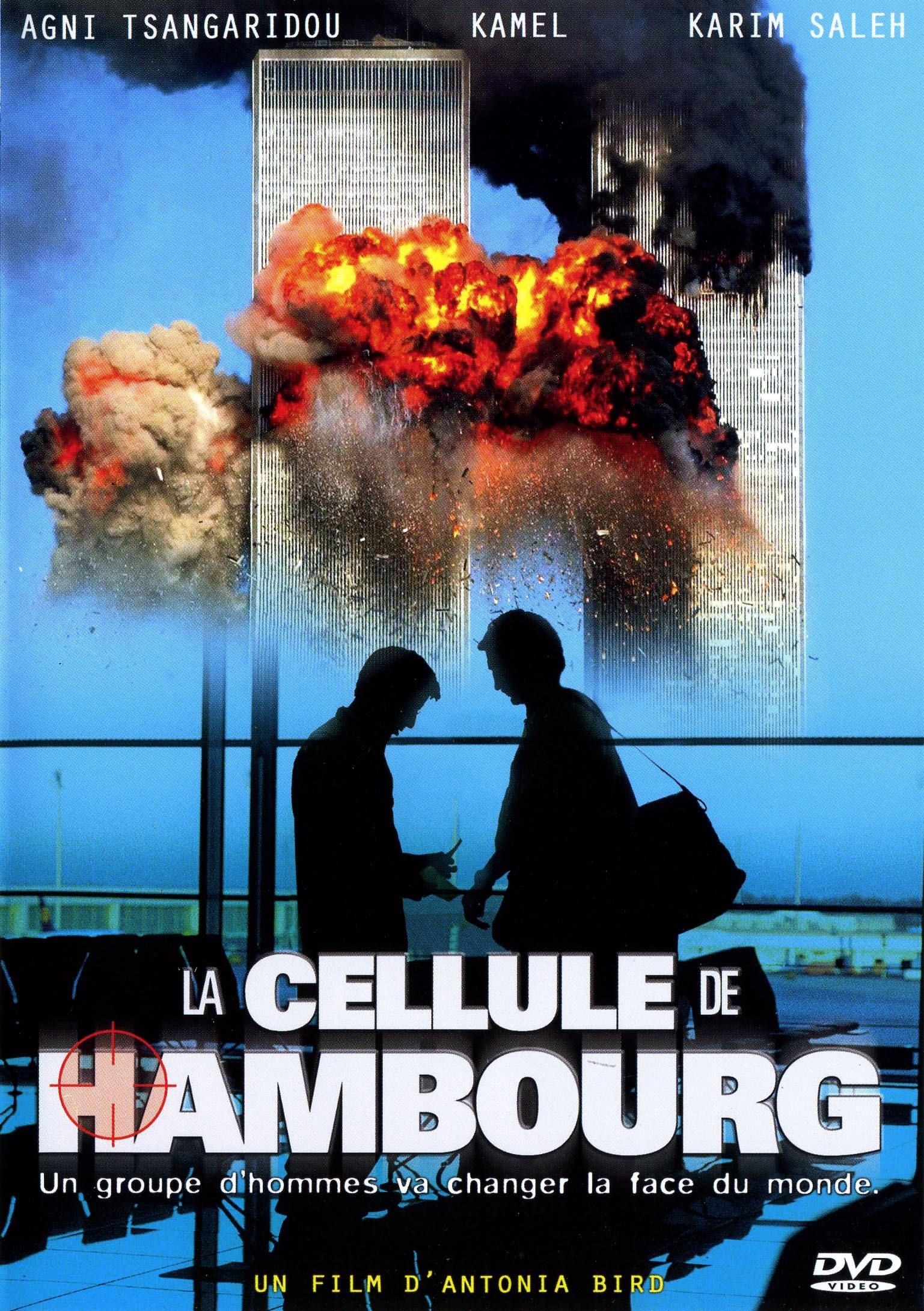 Cellule de hambourg