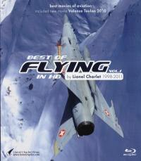 Flying best of vol 1 - blu ray