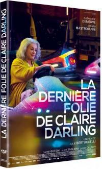 Derniere folie de claire darling (la) - dvd