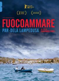 Fuocoammare - dvd