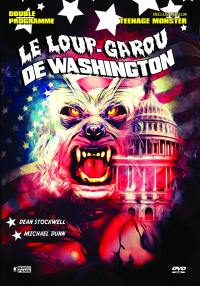Loup-garou de washington (le) - dvd
