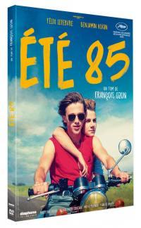 ÉtÉ 85 - dvd