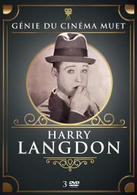 Harry langdon - 3 dvd