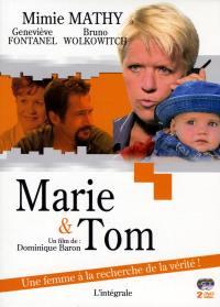 Marie et tom - coffret 2 dvd