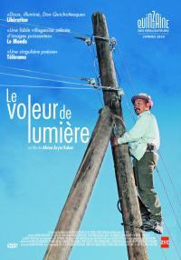 Voleur de lumiere (le) - dvd