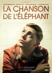 Chanson de l'elephant (la) - dvd