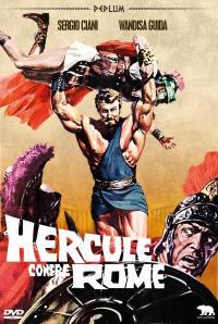 Hercule contre rome - dvd