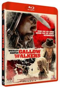 Gallowwalkers - blu-ray