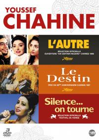 Youssef chahine - 3 dvd