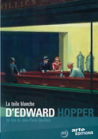 La toile blanche d'edward hopper - dvd