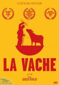 Vache (la) - dvd