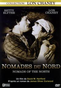 Nomades du nord - dvd  collection lon chaney