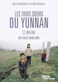 Trois sŒurs du yunnan - dvd