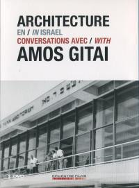 Amos gitai - architecture en israel - 2 dvd