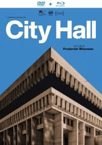 City hall - combo 2 dvd + blu-ray