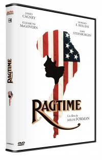 Ragtime - edition simple - dvd