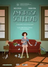Amorosa soledad - dvd