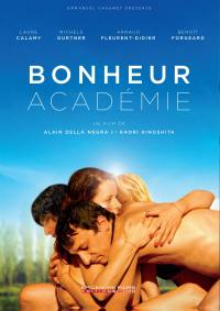 Bonheur academie - dvd